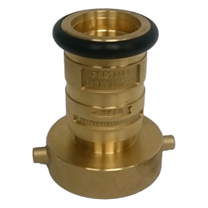 Brass Basic Spray Combination Fog Nozzle