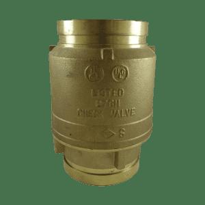 IE-144G-Check-Valve-Brass