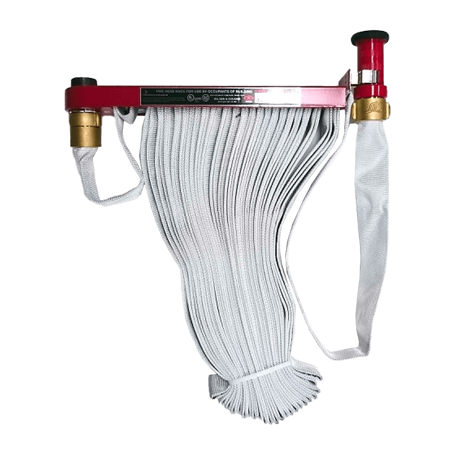IE75-Red-Lexan-Rack-Hose