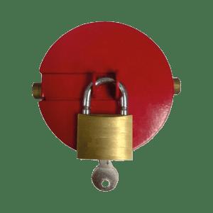 Secure Caps