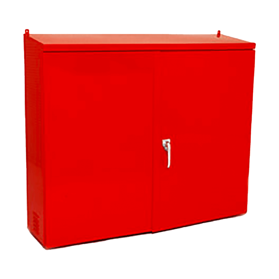 Red Fire Hose Cabinet (IE-1BS-1010)